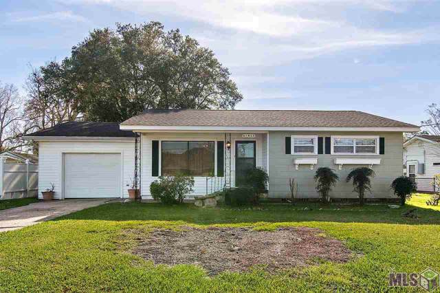 57921 Mcdaniel St, Plaquemine, LA 70764 (#2020001028) :: Darren James & Associates powered by eXp Realty