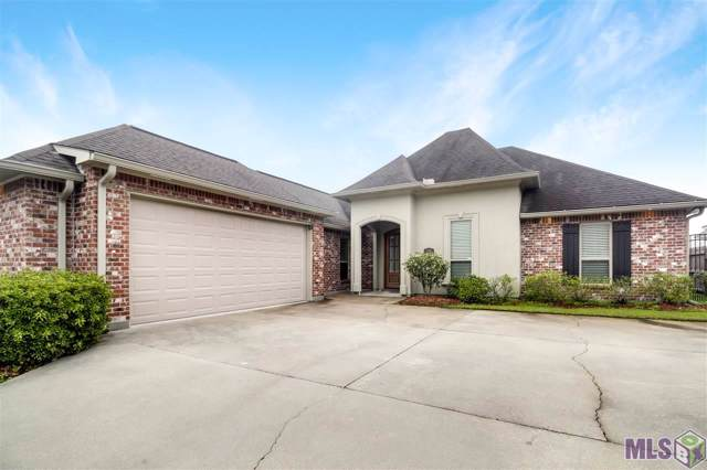 17136 Bentons Ferry Ave, Greenwell Springs, LA 70739 (#2020001031) :: Darren James & Associates powered by eXp Realty