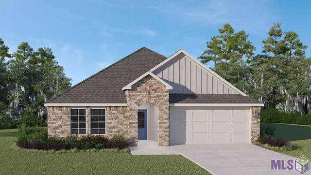 35675 Forest Manor Ave, Denham Springs, LA 70706 (#2020001045) :: The W Group with Berkshire Hathaway HomeServices United Properties