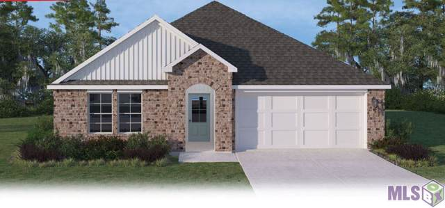 13075 Fowler Dr, Denham Springs, LA 70706 (#2020001047) :: The W Group with Berkshire Hathaway HomeServices United Properties