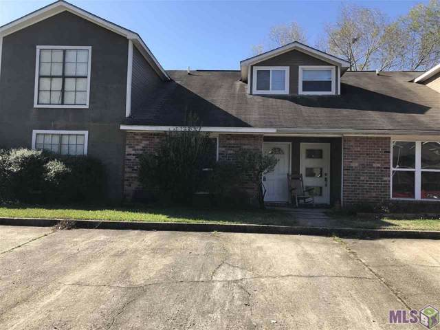 15714 Riverdale Ave East, Baton Rouge, LA 70816 (#2020001065) :: The W Group with Berkshire Hathaway HomeServices United Properties