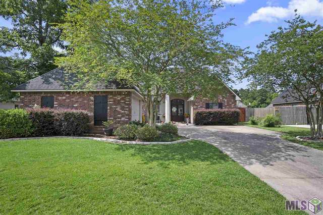 9121 Willow Point Dr, Denham Springs, LA 70726 (#2020001068) :: Patton Brantley Realty Group