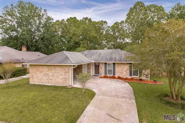 7433 Board Dr, Baton Rouge, LA 70817 (#2020001069) :: Smart Move Real Estate