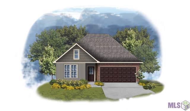 43100 Pineside Ave, Prairieville, LA 70769 (#2020001076) :: Smart Move Real Estate