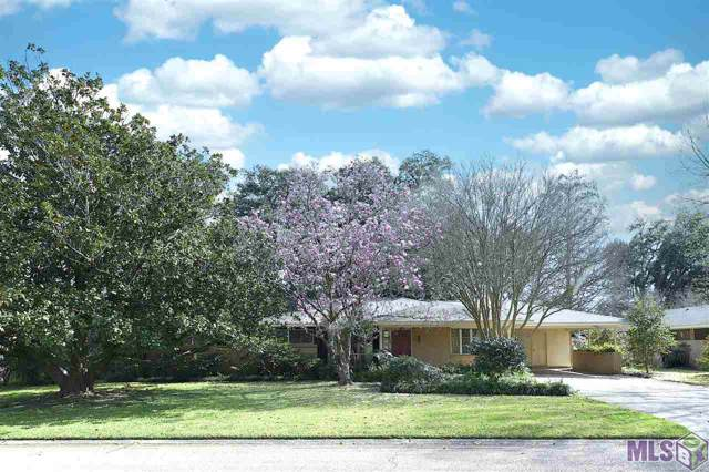 2022 Columbine St, Baton Rouge, LA 70808 (#2020001088) :: Patton Brantley Realty Group