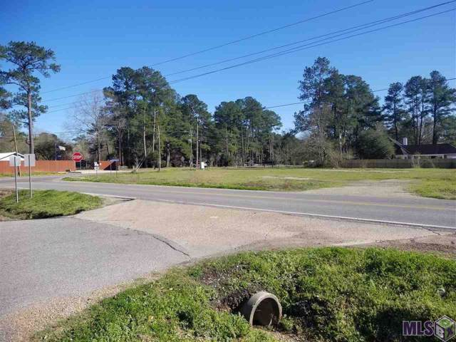 22741 Hooper Rd, Central, LA 70739 (#2020001093) :: The W Group with Berkshire Hathaway HomeServices United Properties