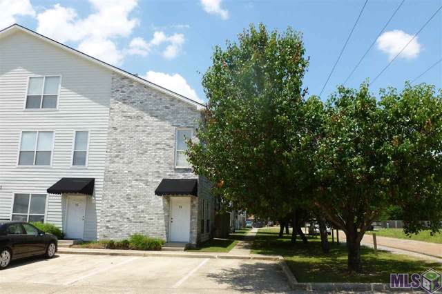 5143 Nicholson Dr B-56, Baton Rouge, LA 70820 (#2020001094) :: Smart Move Real Estate