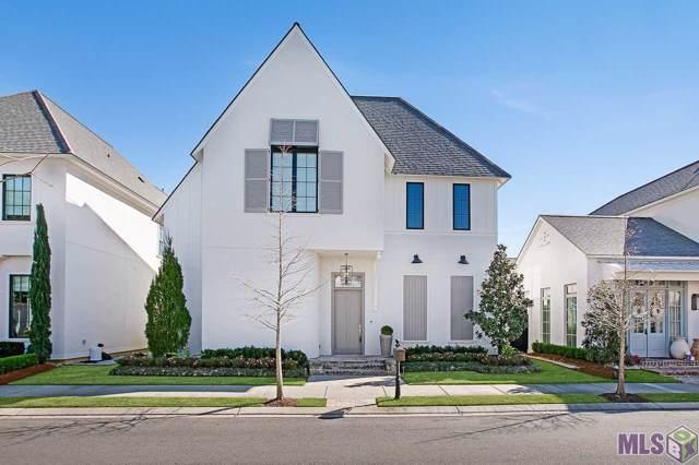 7521 Catherine Claire Ln, Baton Rouge, LA 70810 (#2020001096) :: Patton Brantley Realty Group