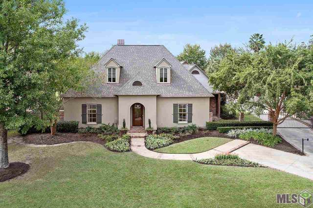 15236 Campanile Ct, Baton Rouge, LA 70810 (#2020001097) :: Darren James & Associates powered by eXp Realty