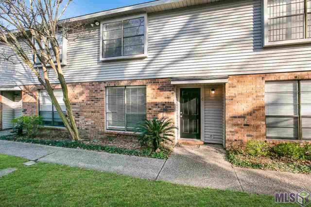 5284 Stumberg Ln C, Baton Rouge, LA 70816 (#2020001102) :: Smart Move Real Estate