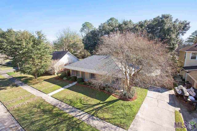 1036 Briarhurst Dr, Baton Rouge, LA 70810 (#2020001106) :: The W Group with Berkshire Hathaway HomeServices United Properties