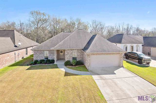 14352 Essen Terrace Dr, Gonzales, LA 70737 (#2020001108) :: The W Group with Berkshire Hathaway HomeServices United Properties