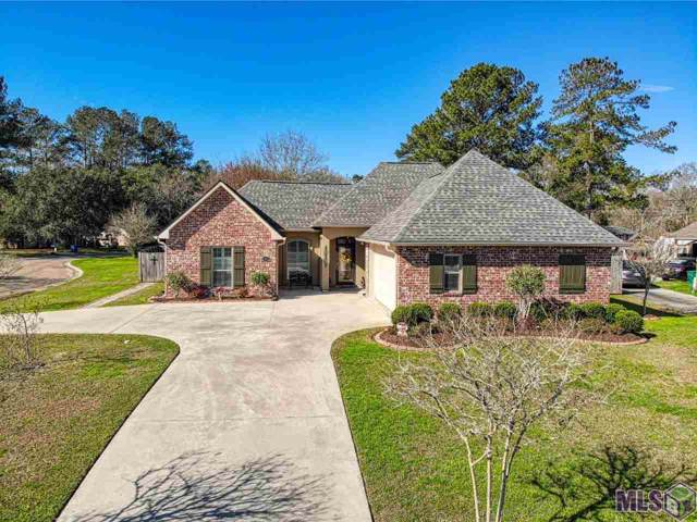 29171 Red Willow Dr, Denham Springs, LA 70726 (#2020001115) :: Patton Brantley Realty Group