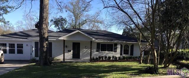 2373 Orpine Ave, Baton Rouge, LA 70808 (#2020001116) :: Smart Move Real Estate