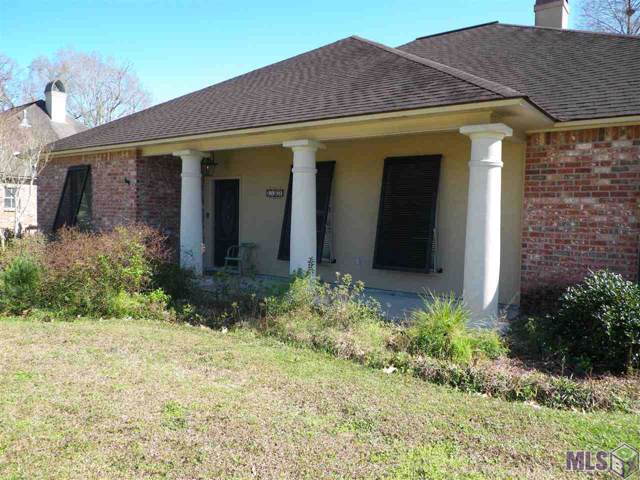 5167 Floynell Dr, Baton Rouge, LA 70809 (#2020001117) :: The W Group with Keller Williams Realty Greater Baton Rouge