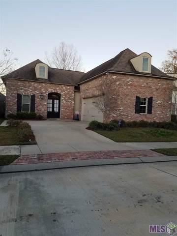 14845 Pendleton Way, Baton Rouge, LA 70810 (#2020001118) :: Patton Brantley Realty Group
