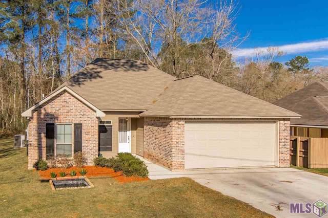 13960 J R Dr, Walker, LA 70785 (#2020001119) :: Smart Move Real Estate