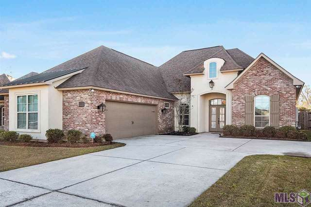 2907 Meadow Grove Ave, Zachary, LA 70791 (#2020001123) :: Smart Move Real Estate