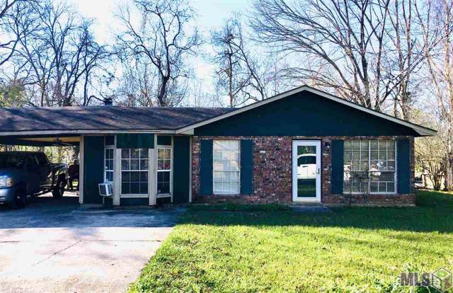 243 Maryland St, Denham Springs, LA 70726 (#2020001124) :: Smart Move Real Estate