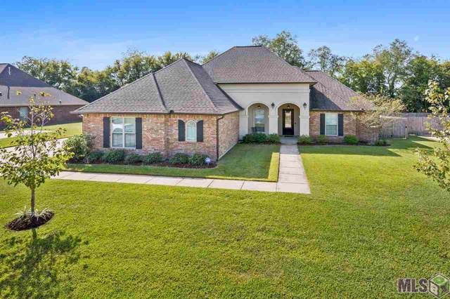 3819 Loup Ln, Brusly, LA 70719 (#2020001128) :: Darren James & Associates powered by eXp Realty