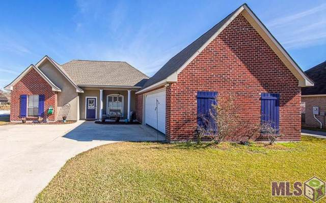 32732 Maci Dr, Walker, LA 70785 (#2020001129) :: Smart Move Real Estate