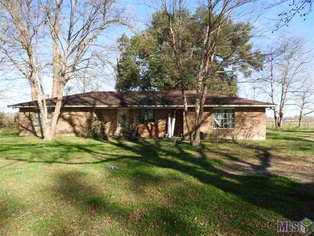 6754 La Hwy 77, Fordoche, LA 70732 (#2020001132) :: Smart Move Real Estate
