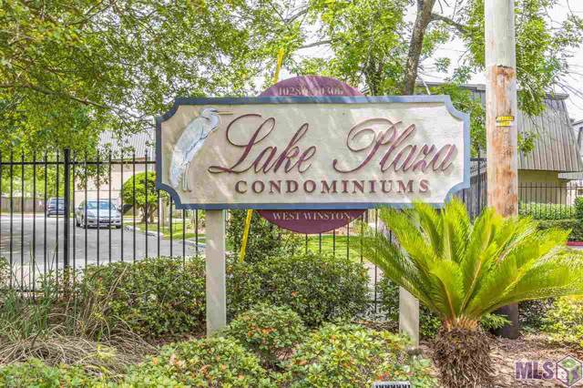 10290 W Winston Ave #5, Baton Rouge, LA 70809 (#2020001133) :: Smart Move Real Estate