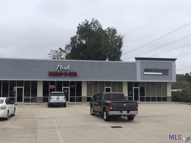 34130 N La Hwy 16, Denham Springs, LA 70706 (#2020001139) :: Patton Brantley Realty Group