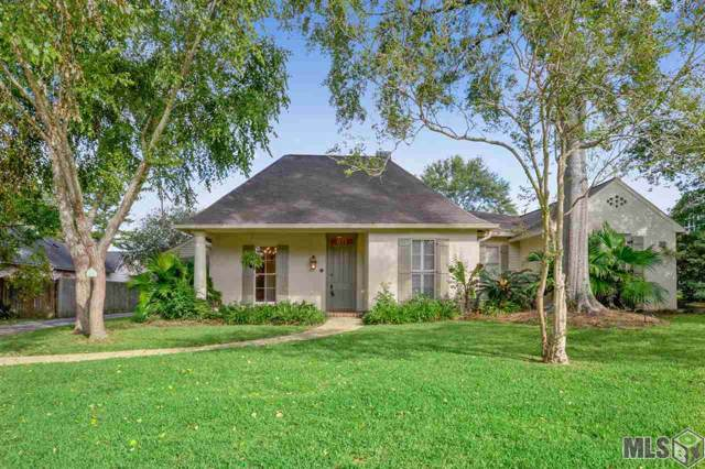 611 Millgate Pl, Baton Rouge, LA 70808 (#2020001149) :: The W Group with Berkshire Hathaway HomeServices United Properties