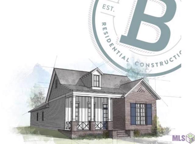 1921 Verte Dr, Baton Rouge, LA 70808 (#2020001157) :: Darren James & Associates powered by eXp Realty