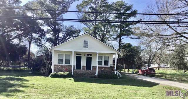 8132 First St, Addis, LA 70710 (#2020001158) :: Darren James & Associates powered by eXp Realty