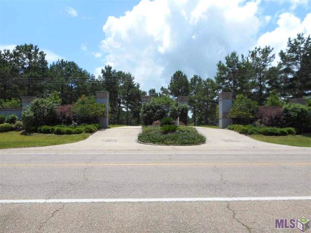 Lot 4-A-3-4B-1 La Hwy 10, Clinton, LA 70722 (#2020001165) :: Patton Brantley Realty Group