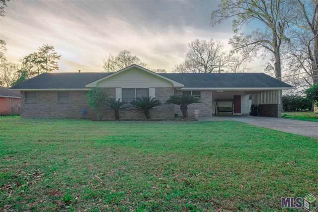 1551 Casa Loma Dr, Baton Rouge, LA 70814 (#2020001175) :: Patton Brantley Realty Group