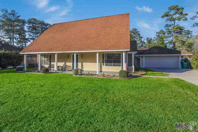 14027 Morning Glory Ct, Walker, LA 70785 (#2020001187) :: Darren James & Associates powered by eXp Realty