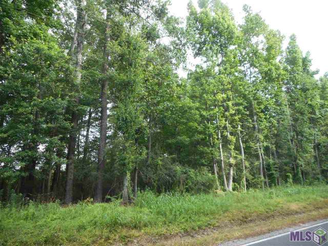 Tract X3D2 La Hwy 955, Ethel, LA 70730 (#2020001210) :: Patton Brantley Realty Group