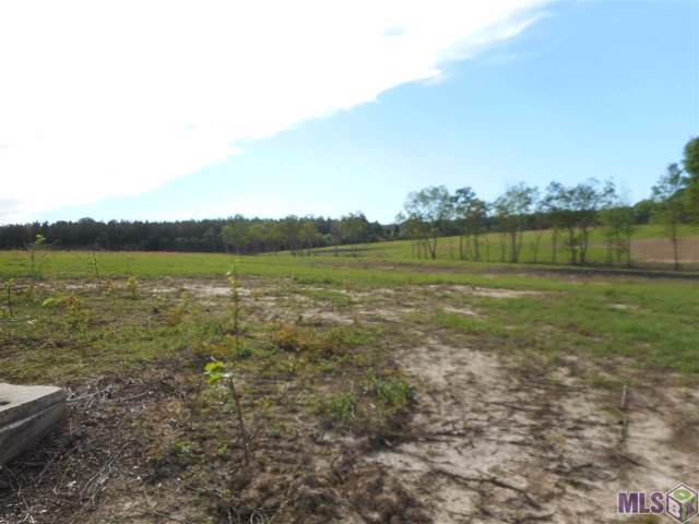 TBD Lot  X3B La Hwy 955, Ethel, LA 70730 (#2020001211) :: Patton Brantley Realty Group