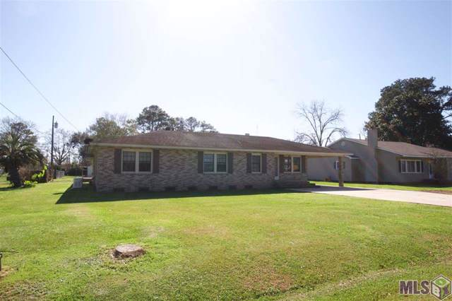 461 Crochet St, Morganza, LA 70759 (#2020001213) :: The W Group with Berkshire Hathaway HomeServices United Properties