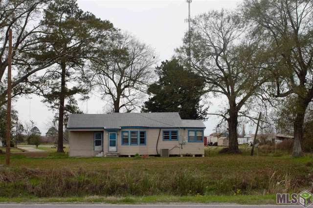 4713 Poydras  Bayou Dr, Erwinville, LA 70729 (#2020001215) :: Darren James & Associates powered by eXp Realty