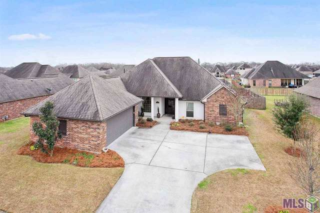 2970 Majestic Oaks Ave, Zachary, LA 70791 (#2020001218) :: The W Group with Berkshire Hathaway HomeServices United Properties