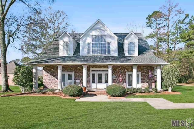 28820 Danielle Ben Dr, Walker, LA 70785 (#2020001221) :: Smart Move Real Estate