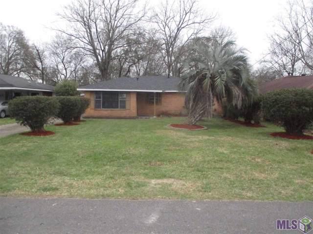 5036 Crown Dr, Baton Rouge, LA 70811 (#2020001229) :: Patton Brantley Realty Group