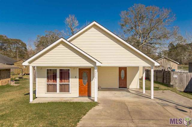 44271 Clement St, Sorrento, LA 70778 (#2020001234) :: The W Group with Berkshire Hathaway HomeServices United Properties