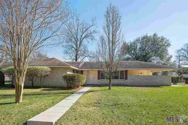 1065 Denbo Dr, Baton Rouge, LA 70806 (#2020001237) :: The W Group with Berkshire Hathaway HomeServices United Properties