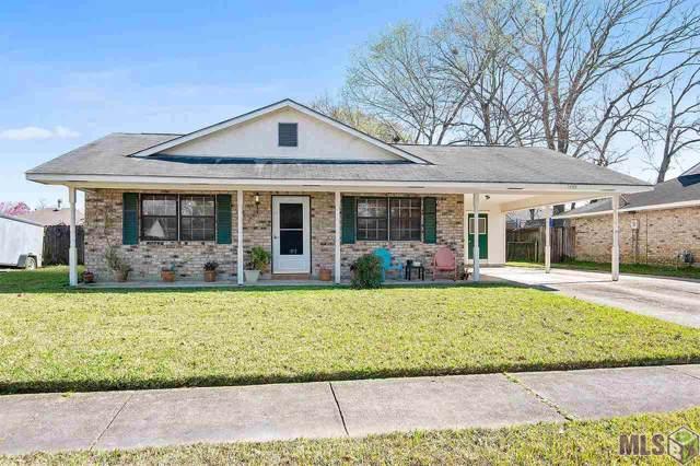 1484 S Peck Dr, Baton Rouge, LA 70810 (#2020001239) :: Patton Brantley Realty Group