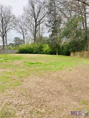 TBD Crown Way, Baton Rouge, LA 70806 (#2020001240) :: David Landry Real Estate