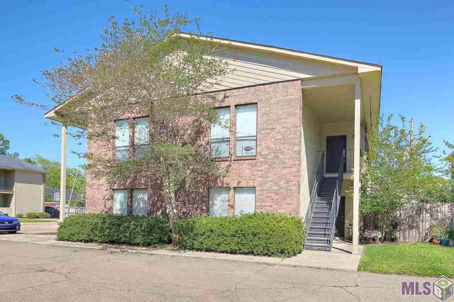 7782 Lasalle Ave #12, Baton Rouge, LA 70806 (#2020001242) :: Darren James & Associates powered by eXp Realty