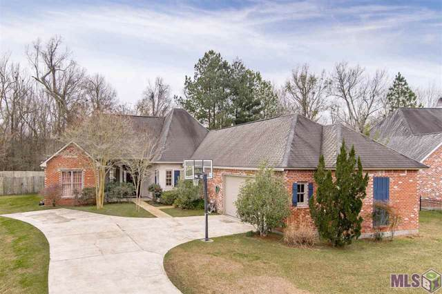 2838 Laurel Estates Ct, Baton Rouge, LA 70820 (#2020001250) :: The W Group with Berkshire Hathaway HomeServices United Properties