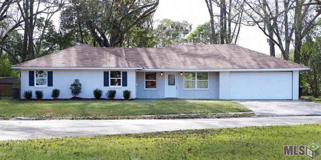 4875 Greenforest Dr, Baton Rouge, LA 70814 (#2020001251) :: Patton Brantley Realty Group