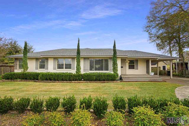 925 Marwede Ave, Baton Rouge, LA 70806 (#2020001256) :: Darren James & Associates powered by eXp Realty