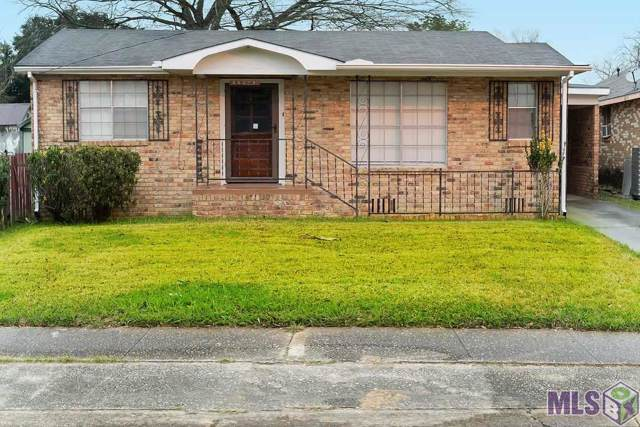 58428 Plaquemine St, Plaquemine, LA 70764 (#2020001261) :: Darren James & Associates powered by eXp Realty
